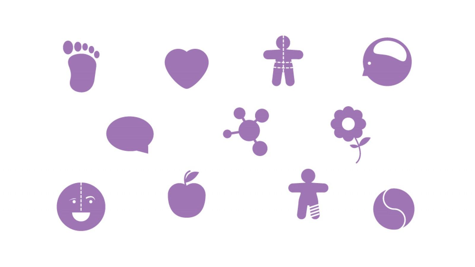 Iconografia - Clinica salubre