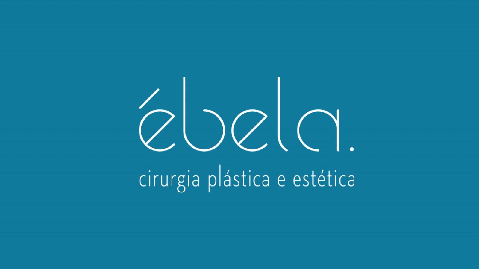 Logotipo - Ebela