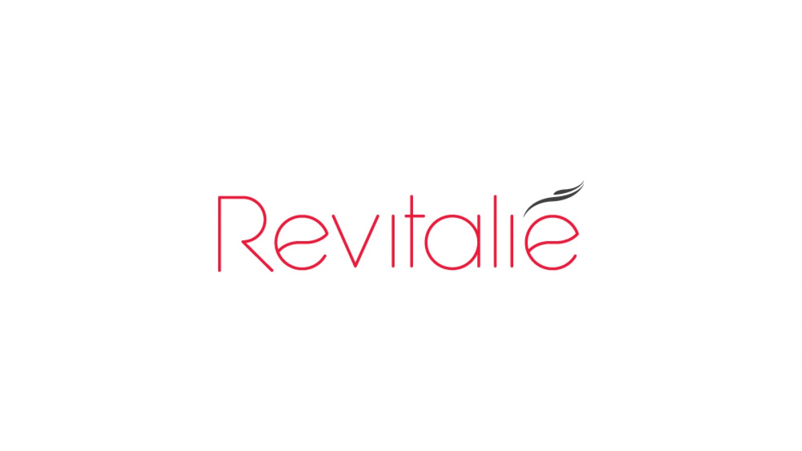 Logotipo - Revitalie
