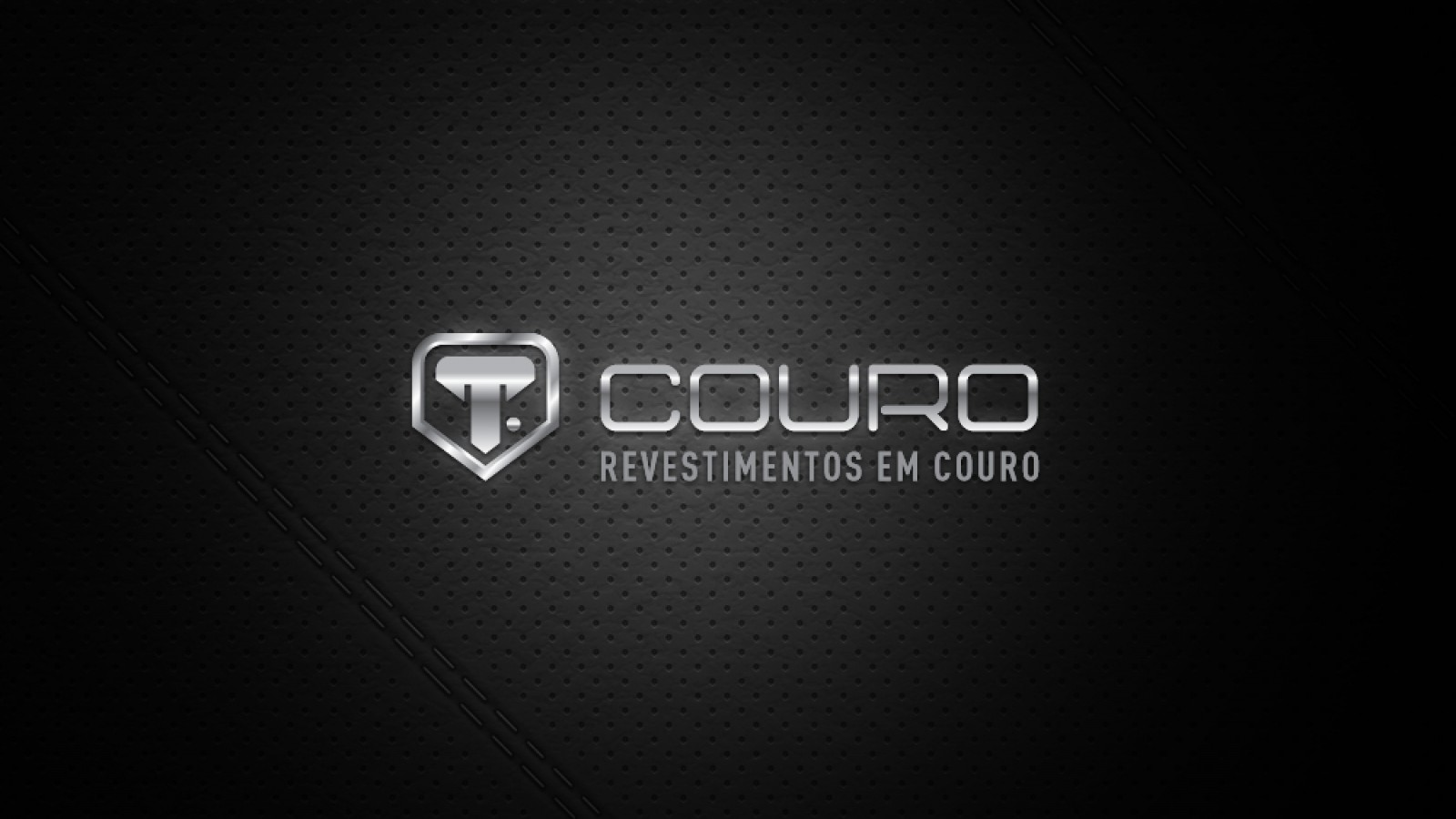Logotipo - TCouro