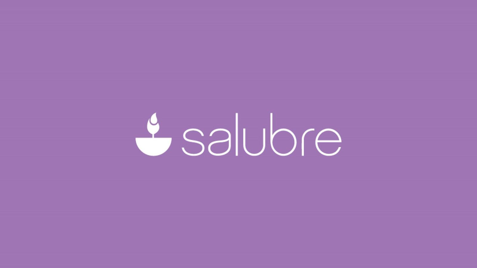 Logotipo - Clínica Salubre