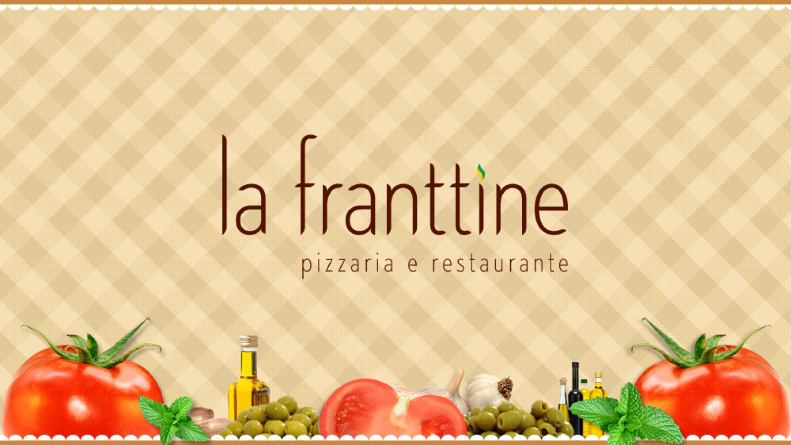 Logotipo - La Franttine